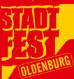 Stadtfest Logo